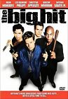 The Big Hit (DVD, 1998, Closed Caption; Dubbed French)