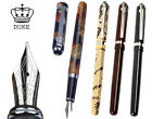 Fountain pen or Gel RollerBall pen DUKE 962 The best gifts Free Shipping