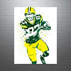 Jordy Nelson Green Bay Packers FREE US SHIPPING $14.99 USD on eBay