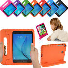Kids Shockproof Case for Samsung Galaxy Tab E 9.6 Protective Cover Handle Stand
