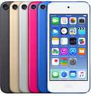 Apple iPod Touch (6th) Generation (16,32)GB (Blue, Gray, Gold) Latest Model