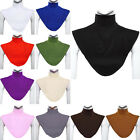 Graceful Muslim Cover Islamic Underscarf Gorgeous Neck Head Hijab Dickey Collar