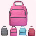 Multi-function Mommy Backpack Baby Diaper Bag Nappy Bag Large Capacity