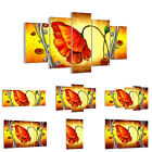 GLASS PRINTS 30 SHAPES Picture flower lines marks 0815 UK