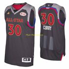 STEPHEN CURRY Golden State WARRIORS 2017 Adidas ALL STAR GAME Swingman Jersey on eBay