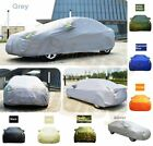 Car Covers Sun RainProof F/CITROEN DS4 C1/2/3/5 Berlingo XM AX ZX BX Xsara Saxo