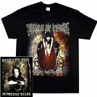 Cradle Of Filth Cruelty & The Beast Shirt S M L XL Metal T-Shirt Official TShirt