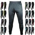 Mens Gym Sport Athletic Soccer Fitness Training Running Casual Pants Trousers US