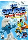 The Smurfs Dance Party (Nintendo Wii, 2011)