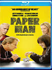 Paper Man (2009/ Blu-ray) Brand New