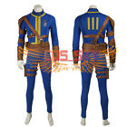 Halloween Fallout 4 Survivor Nate Game Cosplay Costume Adult  Full set