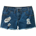 Legendary Whitetails Ladies Dirt Road Cutoff Shorts