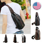 Men's Canvas Camo Military Messenger Shoulder Travel Bags Hiking Backpack Bag