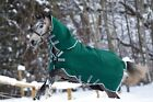 Horseware Rambo Original with Leg Arches Heavy Turnout Rug 400g