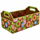 Picnic at Ascot 3-Section Foldable Trunk Organizer
