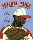 Satchel Paige by Lesa Cline-Ransome c2000, VGC Hardcover, We Combine Shipping