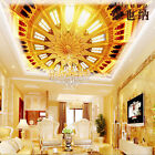 3D Condole top wallpaper sitting room the bedroom ceiling decorate mural B1447