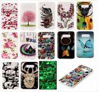 Luminous Case Slim Case Soft TPU Silicone Paint Cover For Samsung Galaxy S8 Edge