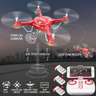 2017 NEW Genuine Syma X5UW Wifi FPV RC Drone With 720P HD Camera RTF Quadcopter