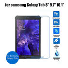"""Tempered Glass for Samsung Galaxy Tab 8"""" 9.7"""" 10.1 inch Screen Protector Film"""