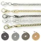 5 Colour 70cm/28inch Hollow Corn Chain Men Women Fashion Key 2.4/3.2mm