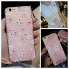 Cherry Blossom Sakura Cover phone case Shell case For iPhone 6/6S plus 7 plus