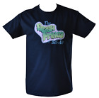T SHIRT THE FRESH PRINCE OF BEL AIR WILL SMITH TV MENS BLACK ALL SIZES S TO 3XL
