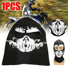Call of Duty 10 Ghost Balaclava Motorcycle Cycling Game Airs