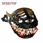 SpookyPup Hilarious Dog Costume Muzzle with Large Scary Teeth � Get Your Dog
