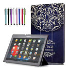 "Case Cover For Lenovo Tab 2 A10-70/Tab 3 10 TB3-X70/ TAB 10 TB-X103F 10.1""Tablet"