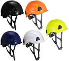 PortWest Height Endurance Scaffolding Climbing Safety Helmet Hard Hat PS53