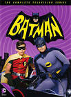 BATMAN The Complete Television Series Seasons 1-3 NEW DVD 1 2 3