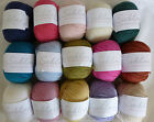 SUBLIME Discontinued Baby Cashmere Merino Silk DK x 50 gms ~ K001 Choose Colour