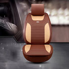3D surrounded Chair Cushion Mat Universal Breathable Leather Car Seat Cover Y2R3