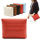 WOMEN'S HANDBAG CASUAL HOZ FLAP SHOULDER CROSS BAG PURSE GENUINE COWHIDE LEATHER
