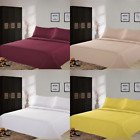 MIDWEST NENA SOLID QUILT BEDDING BEDSPREAD COVERLET PILLOW CASES SET KING image