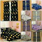 Ikon Duvet Quilt Cover With Pillow case Bedding Set Single Double King Sup