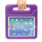Kids Shock Proof Ipad Case Eva Foam Handle Stand Cover For Apple Ipad Tablet New