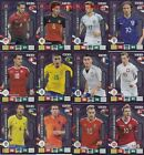 Panini Adrenalyn XL Road to Russia 2018 | Key Player Einzel Auswahl choose