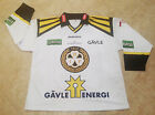 Brynas IF Hockey jersey, Swedish team,BAUER GEVALIA, new/tag, white color