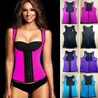 Women Shapewear Sport Waist Trainer Cincher Corset Shape Training Body Slim Vest