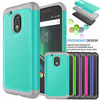 Outer Box Shockproof Rubber Hard Case Cover For Motorola Moto G4/Moto G Play