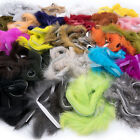 MAGNUM RABBIT STRIPS - Fly Tying Material Zonker Fur & Jig Fishing Hareline NEW!