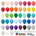 """60+ COLOURS 28CM/11"""" LATEX BALLOONS 10-PACK BIRTHDAY PARTY WEDDING ENGAGEMENT"""