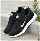 New Men's Smart Casual Fashion Shoes Breathable Sneakers Running Shoes AA