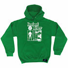 Instant Diver Just Add Open Water HOODIE hoody birthday funny gift scuba diving