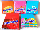 Mentos Chewy Toffee Flavour :: Mint !! Cola !! Rainbow !! Orange !! Strawberry!!