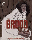 The Brood (Blu-ray Disc, 2015, Criterion Collection)