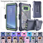 Samsung Galaxy S8 Plus Shockproof Case Cover (Belt Clip fits Otterbox Defender)