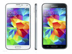 Samsung Galaxy S5 16GB SM-G900A 4G Factory GSM Unlocked Android Smartphone Ref